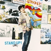STAND UP!(初回限定盤)