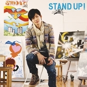 STAND UP!(通常盤)